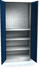 System cupboard PROFI 1950 x 920 x 600 - shelves
