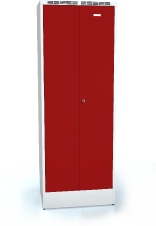 High volume cloakroom locker ALDOP 1920 x 700 x 500